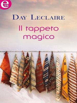 cover image of Il tappeto magico