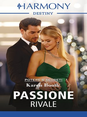 cover image of Passione rivale