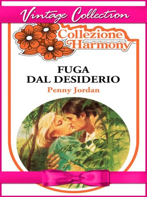 cover image of Fuga dal desiderio