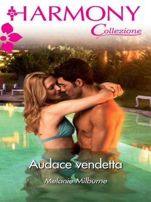 cover image of Audace vendetta