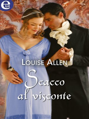 cover image of Scacco al visconte