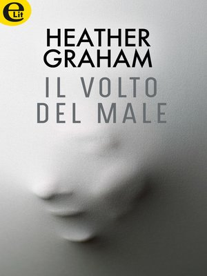 cover image of Il volto del male