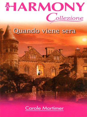 cover image of Quando viene sera