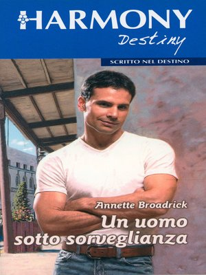 cover image of Un uomo sotto sorveglianza
