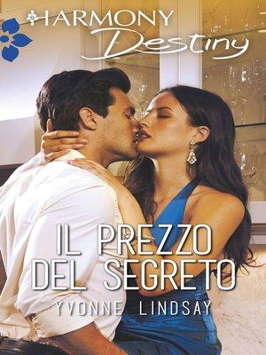 cover image of Il prezzo del segreto