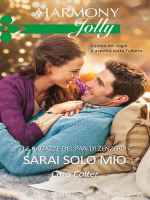 cover image of Sarai solo mio