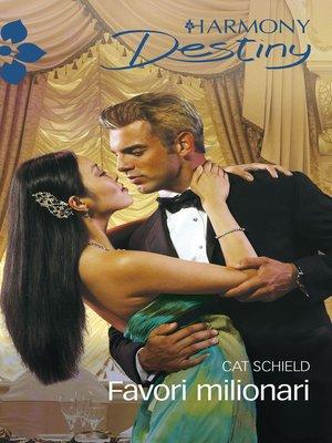 cover image of Favori milionari