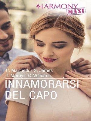 cover image of Innamorarsi del capo