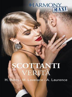 cover image of Scottanti verità