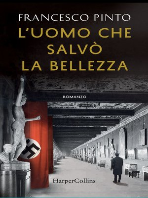 cover image of L'uomo che salvò la bellezza