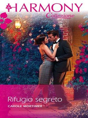 cover image of Rifugio segreto