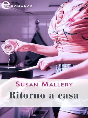 cover image of Ritorno a casa