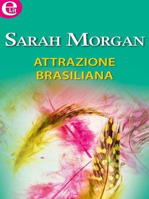 cover image of Attrazione brasiliana