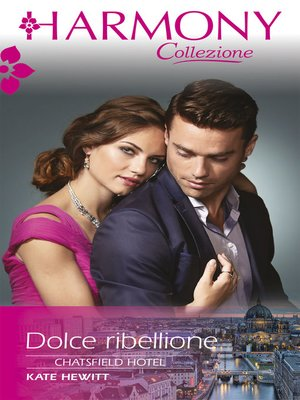 cover image of Dolce ribellione