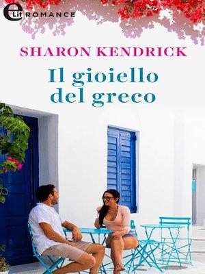 cover image of Il gioiello del greco