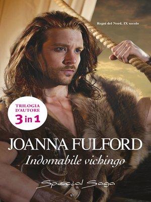 cover image of Indomabile vichingo