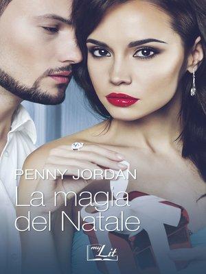 cover image of La magia del Natale