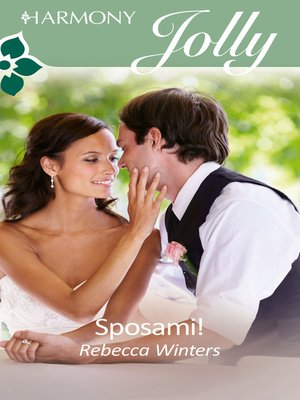 cover image of Sposami!
