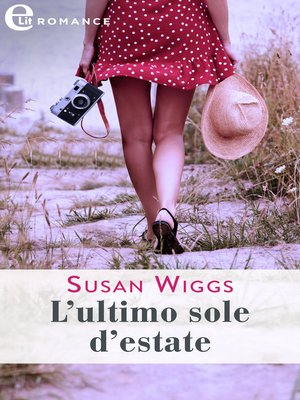 cover image of L'ultimo sole d'estate