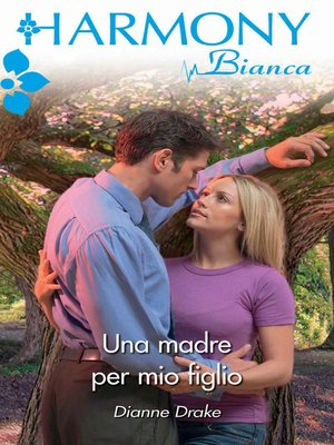 cover image of Una madre per mio figlio