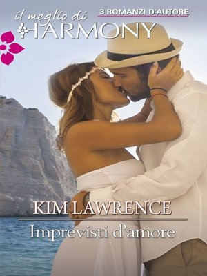 cover image of Imprevisti d'amore
