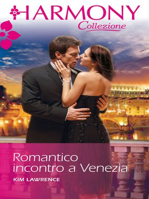cover image of Romantico incontro a venezia