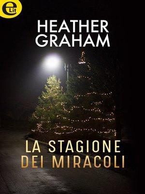 cover image of La stagione dei miracoli