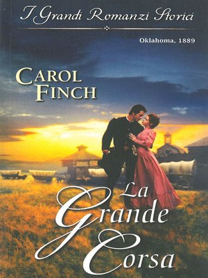 cover image of La grande corsa