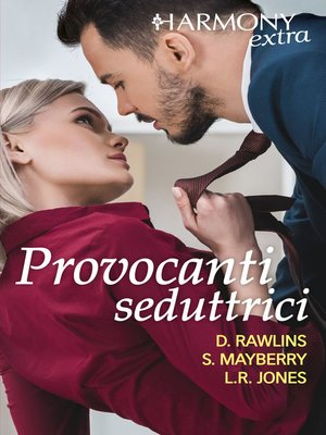 cover image of Provocanti seduttrici
