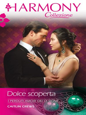 cover image of Dolce scoperta