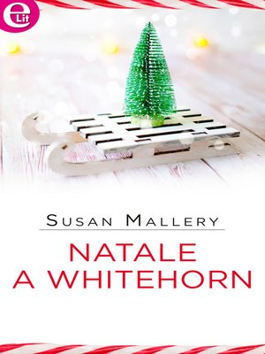 cover image of Natale a Whitehorn