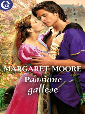 cover image of Passione gallese