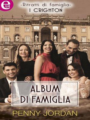 cover image of Album di famiglia