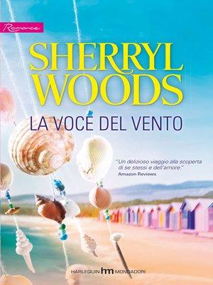cover image of La voce del vento