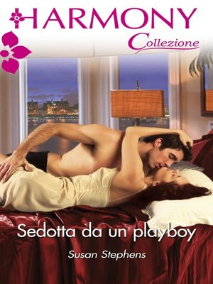 cover image of Sedotta da un playboy