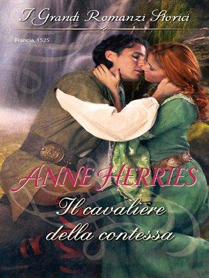 cover image of Il cavaliere della contessa