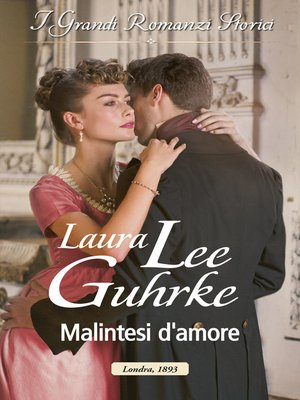 cover image of Malintesi d'amore