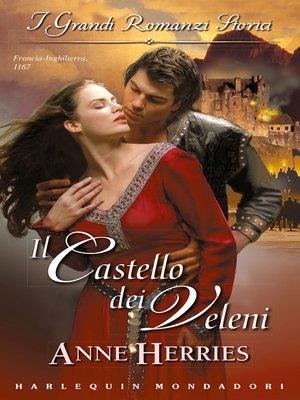 cover image of Il castello dei veleni