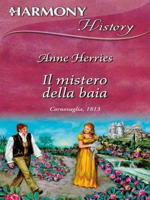cover image of Il mistero della baia