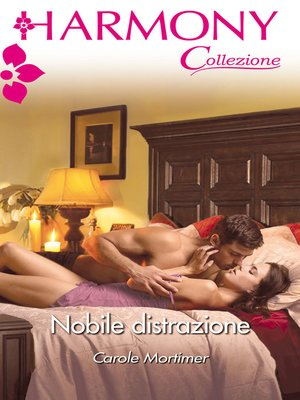 cover image of Nobile distrazione