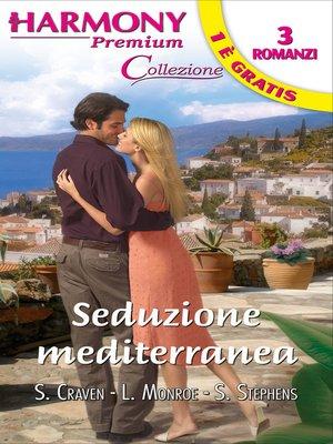 cover image of Seduzione mediterranea