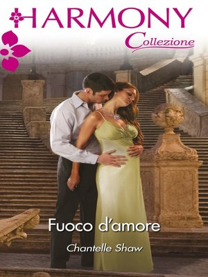 cover image of Fuoco d'amore