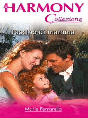 cover image of Fascino di mamma