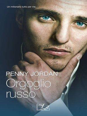 cover image of Orgoglio russo