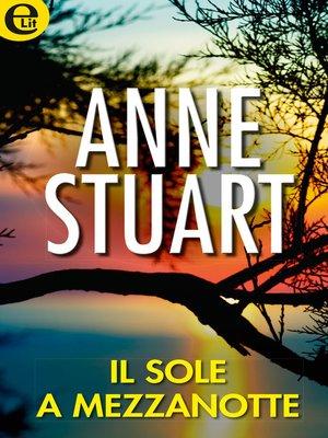 cover image of Il sole a mezzanotte