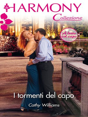 cover image of I tormenti del capo