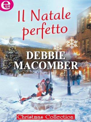 cover image of Il Natale perfetto