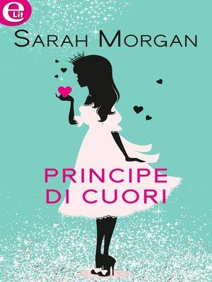 cover image of Principe di cuori