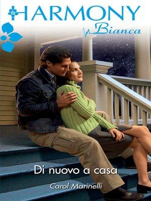 cover image of Di nuovo a casa