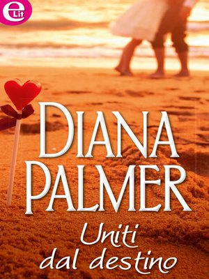cover image of Uniti dal destino